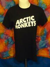 Arctic Monkeys - T-shirt - Black - S