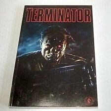 Terminator Tempest TPB #1 (Darkhorse) 1991 --1st print -- John Arcudi -- 96 pgs.