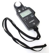 Minolta Auto Meter IV-F Ambient/Flash Light Meter W/Strap