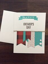 Brand New Homemade Father's Day Card