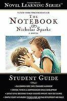 Cuaderno Libro en Rústica Nicholas Sparks