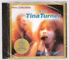 Ike & Tina Turner CD Golden Empire