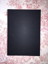 A4 Sketch Book Hardback 130gm