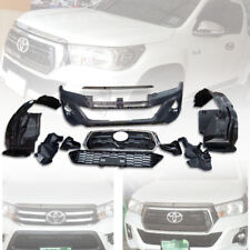 GENUINE PART SET UPGRADE FIT FOR TOYOTA HILUX REVO ROCCO 2018