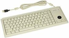 Tastiera CHERRY G84-4420LUBEU-0 light grey US Layout G84-4420LUBEU-0 Keyboard