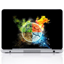 "15"" High Quality Vinyl Laptop Computer Skin Sticker Decal 411"