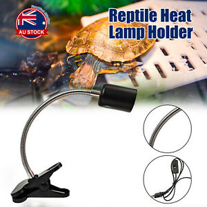 Ceramic Heat E27 Lamp Light Holder Chicken Brooder Turtle Reptile Basking