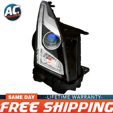GM2503384 Tail Light Assembly Passenger Side Fits Cadillac ATS 2013-2017