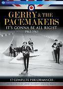 Gerry & The Peacemakers - It's Gonne Be All Right 1963-1965