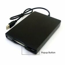 3.5 inch 1.44 MB Floppy Disk USB External Portable Floppy Disk Drive Diskette EW