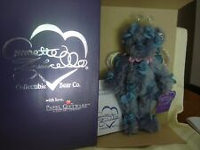 """Annette Funicello Fairy Collection """"Flower Fairy"""" Bear"""