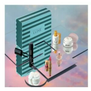 Sephora Favorites LUXE The Next Level Collection Box 2021