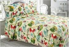 Art Deco Style Floral Bedspreads