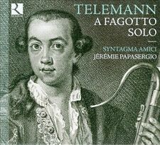 For Solo Bassoon, New Music