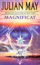 Magnificat (Galactic Milieu Trilogy) Julian May 0330323059