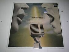 The Thermals Personal Life LP sealed Mint with digital download coupon 2010