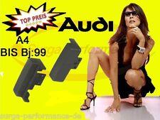 AUDI A4 A6 Radio Einbau Blende Rahmen Radioblende Einbaurahmen Autoradio