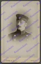 o. Foto Lt. von Gordon IR 113 Freiburg Breisgau Militär-Turn-Anstalt Berlin 1890