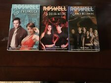 Roswell Dreamwalk-Quarantine-A New Beginning Books