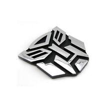 3D Logo Protector Autobot Transformers Emblem Badge Graphics Car Sticker Decal