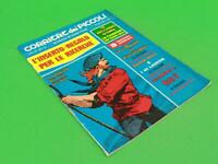 CORRIERE DEI PICCOLI ED.  N° 16 19-04-1970 [PQ-147]