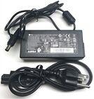 Genuine LG Monitor Charger AC Adapter Power Supply DA-48F19 19V 2.53A 48W Black