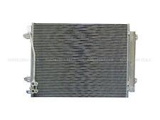 NUEVO Refrigerador De Aire Acondicionado Condensador VW PASSAT B7 10-14 TSI