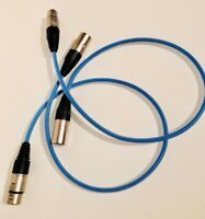 Audiophile AES/EBU 110 Ohm Digital Cable XLR PRISM