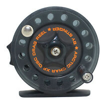 D310-100 2BB Fly Fishing Disc Drag Ice Fishing Reel