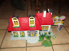playmobil 3965 maison moderne