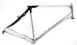 56cm Cannondale  Quick Road Cyclocross Hybrid Bike Frame Alloy / Carbon New Blem
