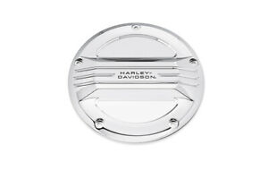 Harley Davidson AIRFLOW COLLECTION - CHROME Derby Cover 25700505