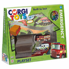 Corgi Diecast Play Sets