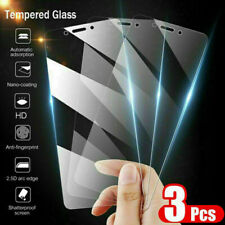 For Xiaomi Mi 10T Pro 9T A3 A2 A1 8 9 Lite Tempered Glass Screen Protector 3Pcs