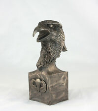 101st Airborne Division Screaming Eagles Limited Edition Bronze WWII 3D ornament