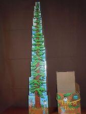 Tallest Tree Stacking Building Blocks National Parks Conservancy Preschool EUC