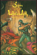 Fiction: SON OF THE WHITE WOLF by Robert E Howard. 1977. 1st edition