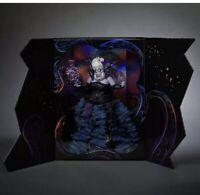 Ursula Midnight Masquerade Villains Designer Doll Ursula Limited Edition Disney