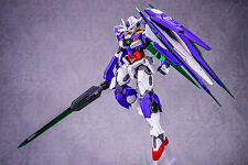 Bandai MG 1/100 Gundam 00 QAN[T] built & painted in Japan Gundam 00