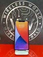 Apple iPhone 11 Pro Max 256GB Space Gray (UNLOCKED CDMA + GSM) MWFE2LL/A ✓