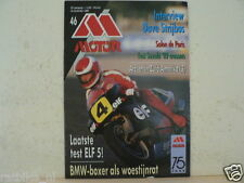 MO8846-DAVE STRIJBOS,ELF 5,ARIEL HUNTMASTER 650,SUZUKI RM80,RM125,RM250,PARIS
