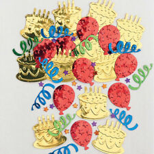 Articles de maison multicolores cupcakes pour fête et occasion spéciale