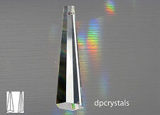 Sun catcher Hanging Crystal Feng Shui Rainbow Prism Wind Chime (full lead) 63mm
