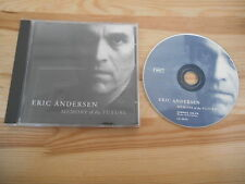 CD Rock Eric Andersen - Memory Of The Future (11 Song) NORMAL