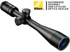 Nikon P-Tactical .308 Rifle Scope 4-12x 40mm BDC 800 Reticle Matte 16523