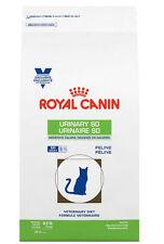 Royal Canin Urinary S/O Katzenfutter - 7kg