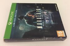 Murdered: Soul Suspect Limited Edition Microsoft Xbox One PAL Boxed Rare