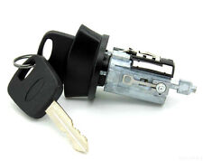 US280L Ignition Lock Cylinder with Transponder Keys for for Ford Lincoln Mercury