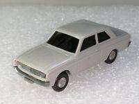 Wiking ( 204 / 1 , CS 434 / 1 ) - Ford Taunus 20 M P5 , grau , T@P