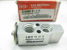NEW Genuine OEM For 1998-02 Kia Sportage A/C Expansion Valve